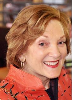 Ann Lavercombe Brewer